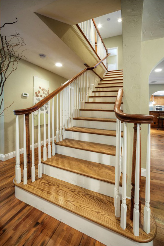 Beverly K 1st Incline After 600x900w72 Jeannep Staircase Sd Landing Iron Crop Hdtreads1