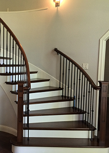 Folsom Stair Can Help