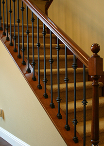Folsom Stair Supplies Only Solid Iron Balusters
